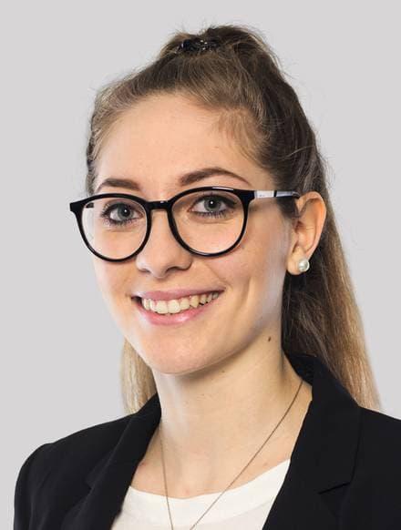 Tanja Burch
