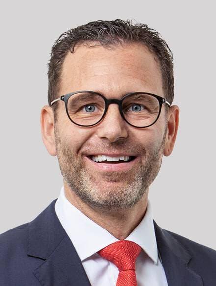 Oliver Büschi