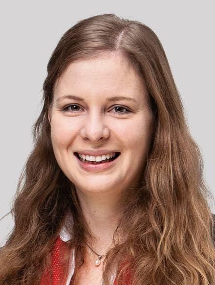 Melanie Stöckli