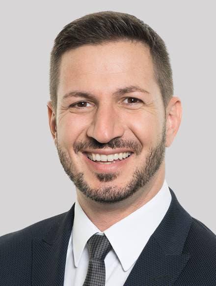 Georgios Antonopoulos