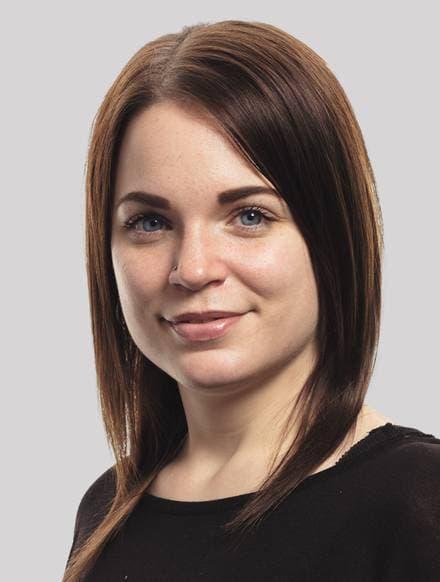 Nadja Lenherr