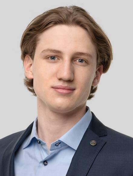 Jonas Tschan