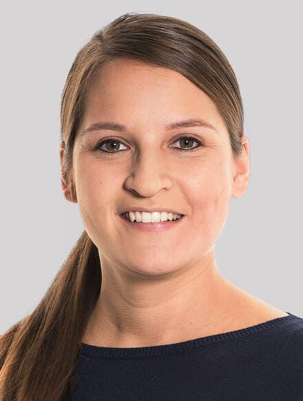 Natalie Bürki