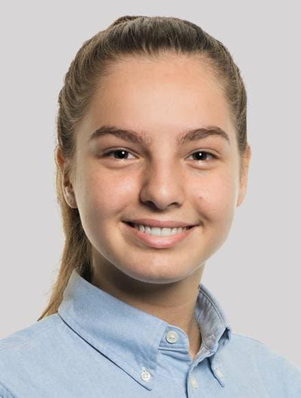Leona  Berisha