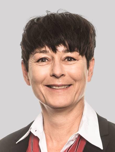 Doris Büchel
