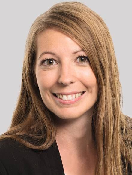 Anne Mottaz