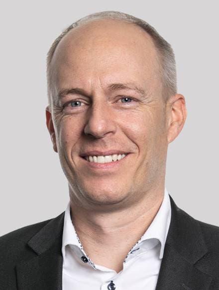 Patrick Baumeler