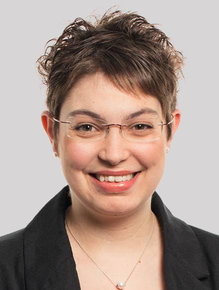 Stéphanie Papilloud