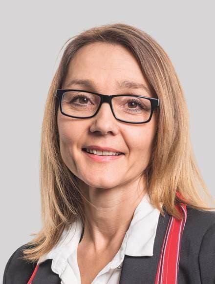Jacqueline Körkel