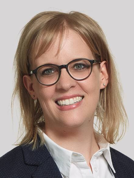 Claudia Ruch