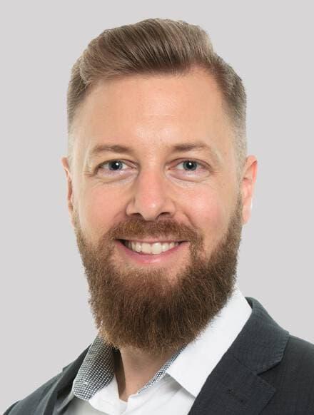 Andreas Strub