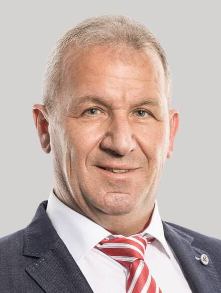 Markus Bissegger