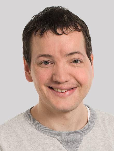 Stéphane Romy