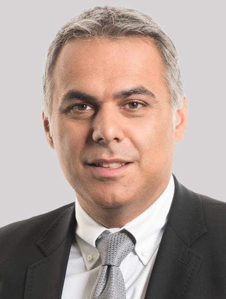 Konstantinos Kalpaxidis