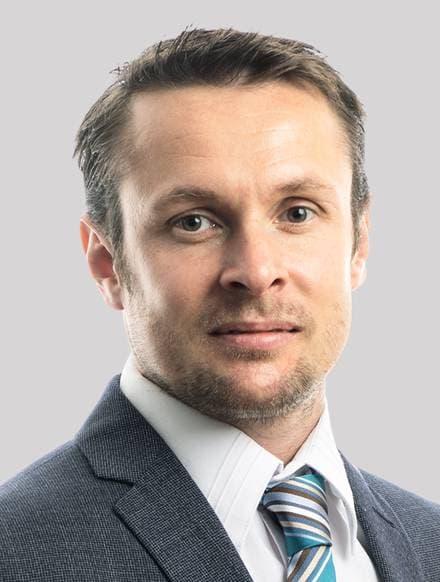 Steve Gnädinger