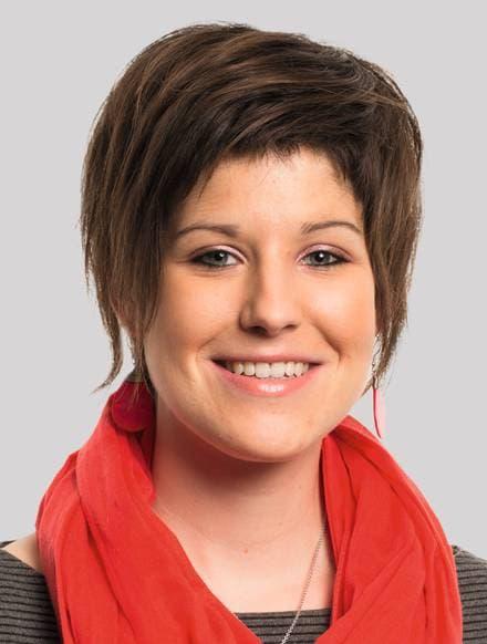 Marie Mercier