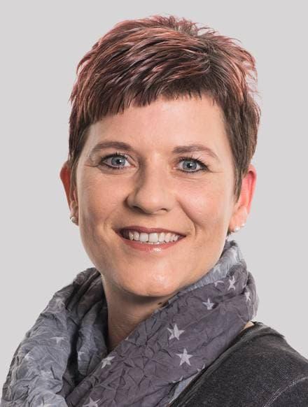 Barbara Marti