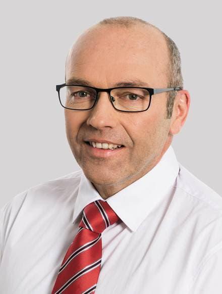 Michael Bryner
