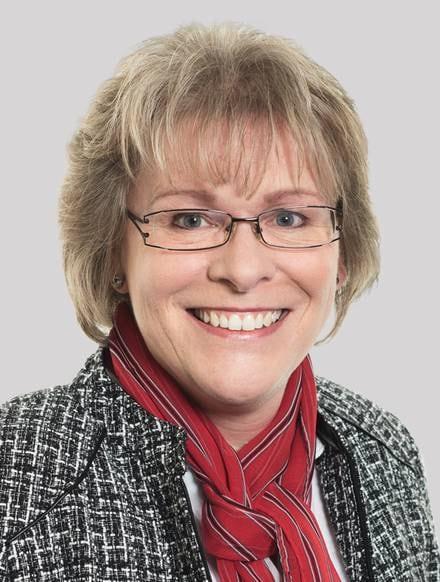 Ursula Fiechter