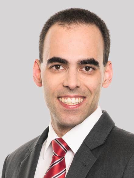 Manuel Eugster