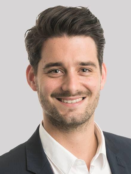 David Osterwalder