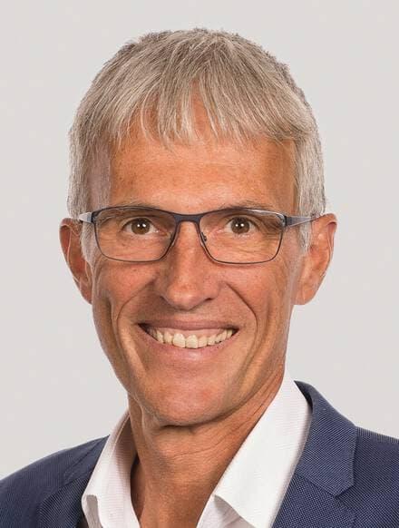 Erwin Kurmann