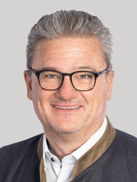 Jürg Gubser