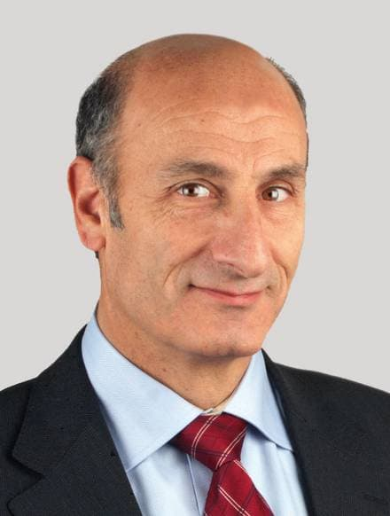 René  Ceratti