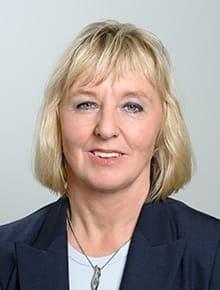 Portrait Christine Jakob