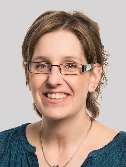 Emmanuelle Rossier