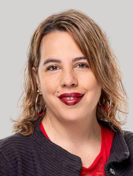 Sabrina Homberger