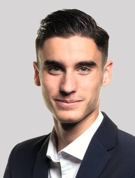 Arnaud Duvoisin