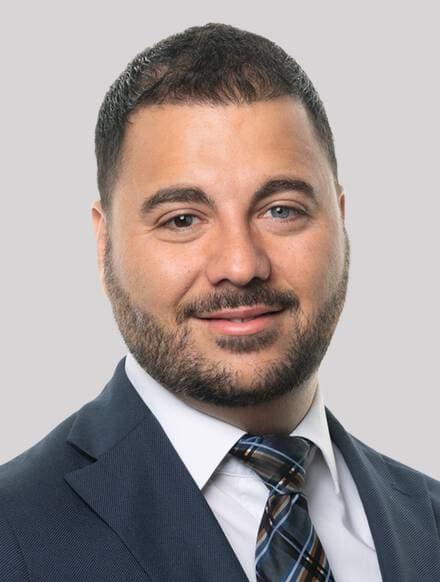 Salvatore Graziano
