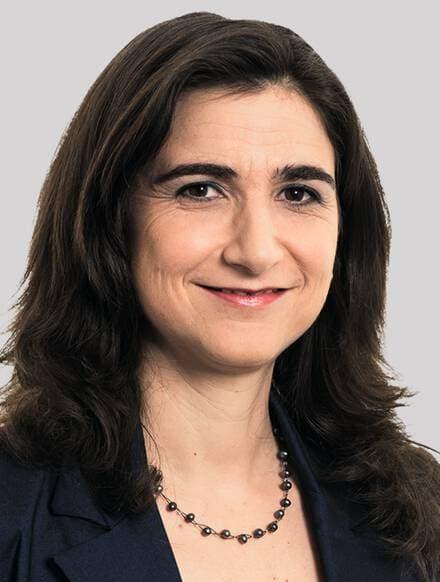 Sara Antonelli