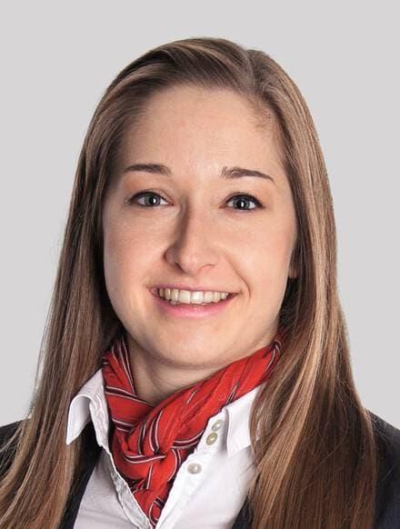 Michelle Müller