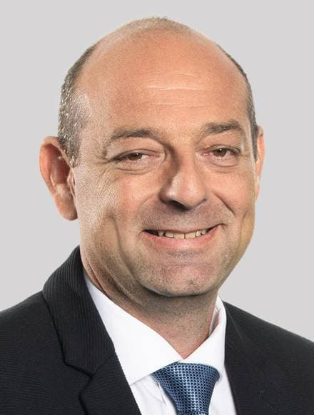 Remo Kaufmann