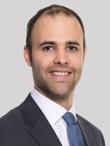 Marco Ritzberger