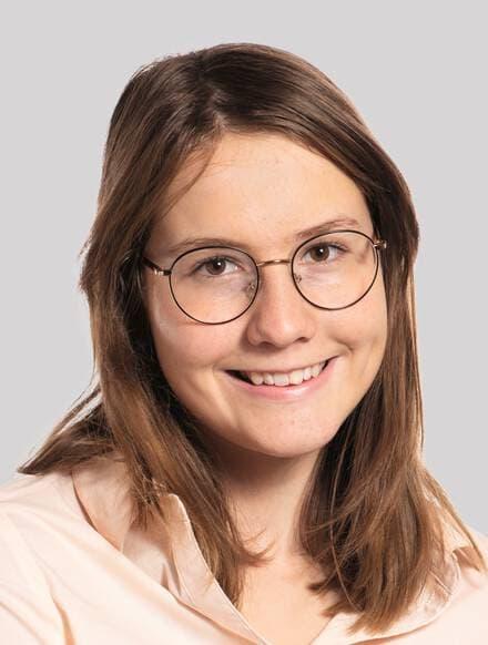 Oriane Stettler