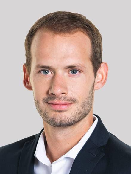 Dimitri Stöckli