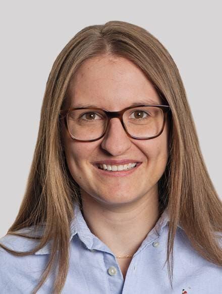 Nadine Knecht