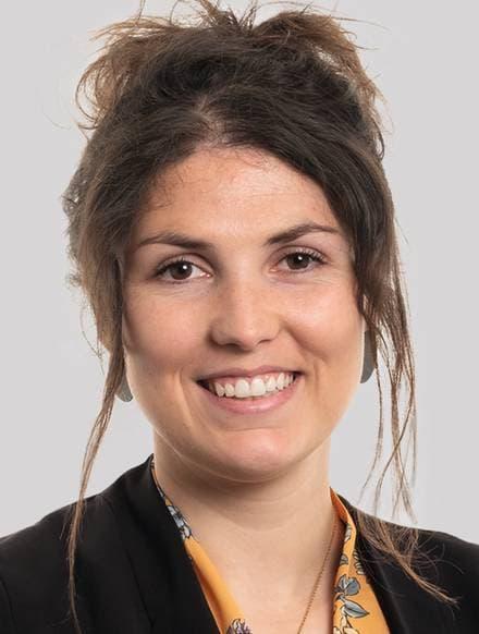 Rosanne Bovet