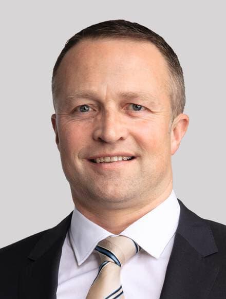 Stephan Dreier