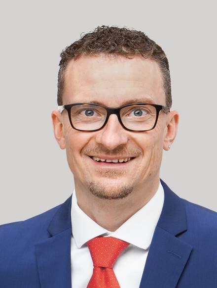 Patrick Schwizer