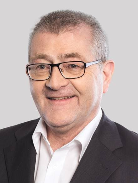 Erwin Bieri