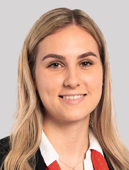 Rachel Bürgler