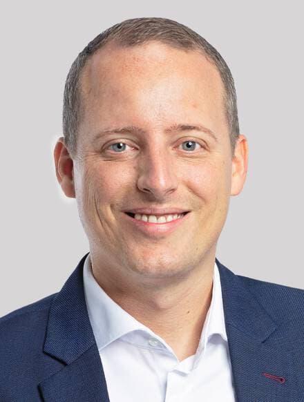Manuel Stauffer