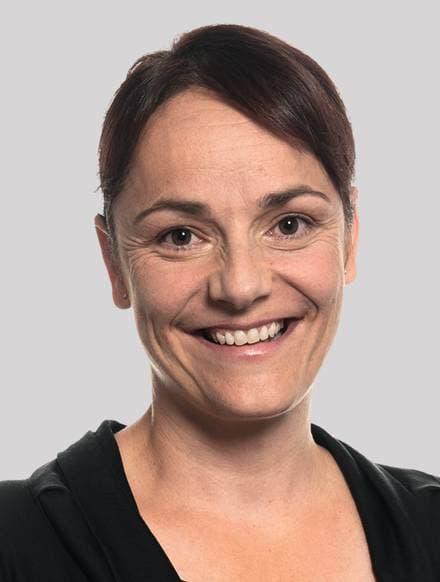 Pierrette Jaquet