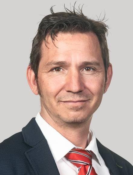 Marc Mazzoleni