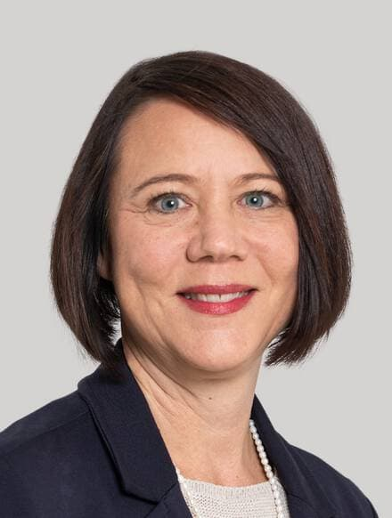 Bettina Müller