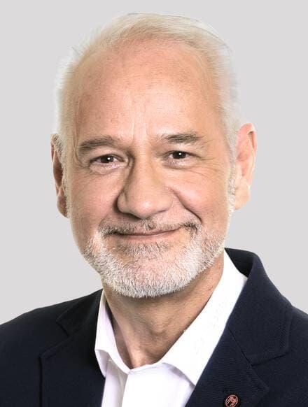 Roland Klaus